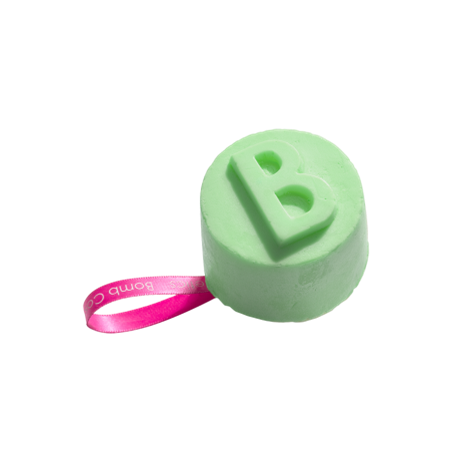 Lime & Shine Gel Douche Solide