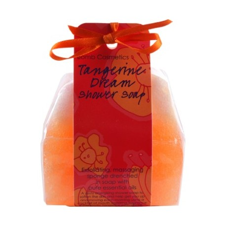 Savon de Douche Tangerine Dream 195g