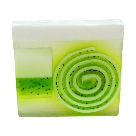 Savon Lime & Dandy