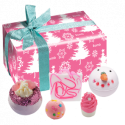 Dreaming of a Pink Christmas Coffret Cadeau