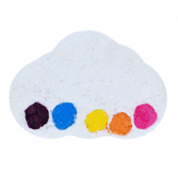 Raining Rainbows Watercolours 150g