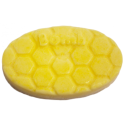 Summer Honey barre de Massage 80g