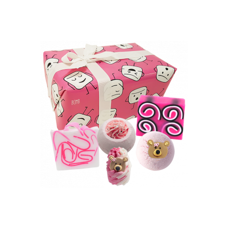 Mallow Out Coffret Cadeau