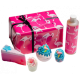 Let's Flamingle coffret Cadeau