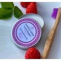 Dentifrice Solide Fruits rouges