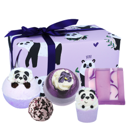 Panda Yourself coffret Cadeau